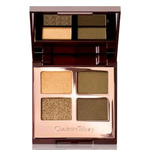 New Charlotte Tilbury Lux Eyeshadow Rebel Palettee